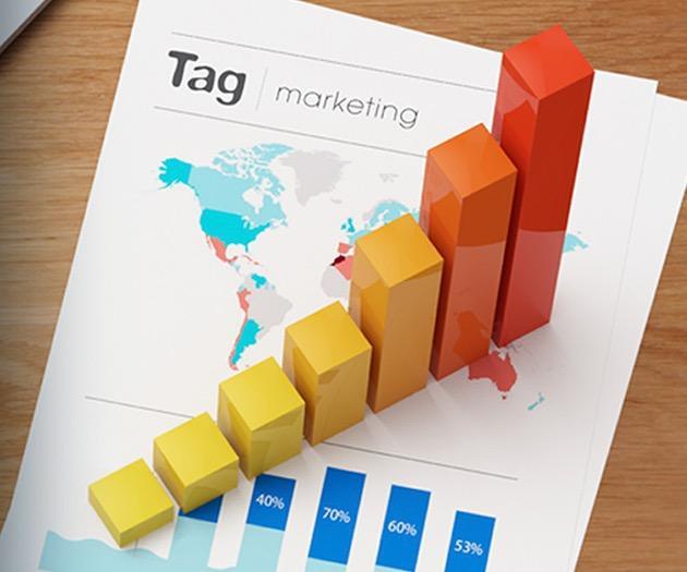 Tag Marketing Roselle image 0