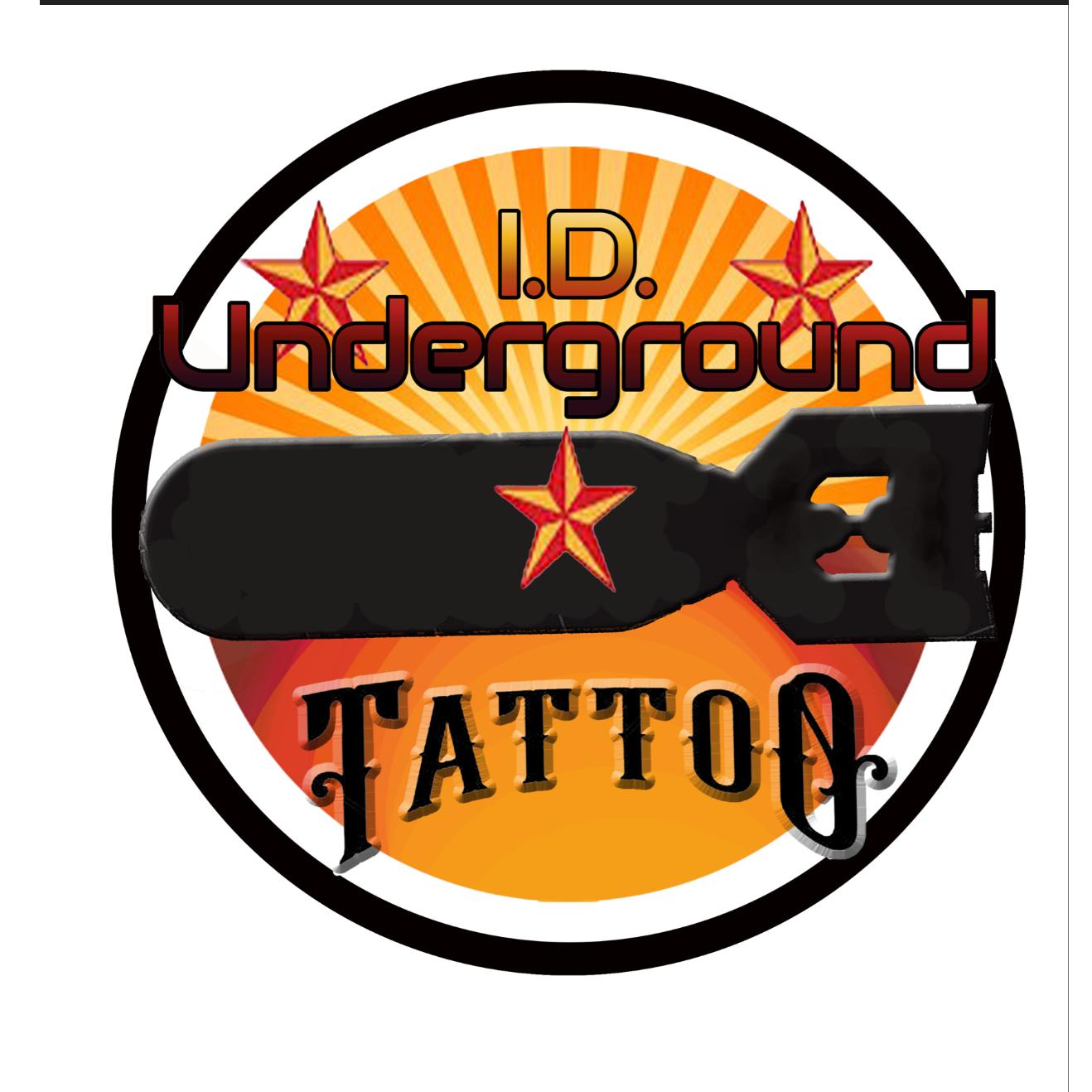 I.D. Underground Tattoo