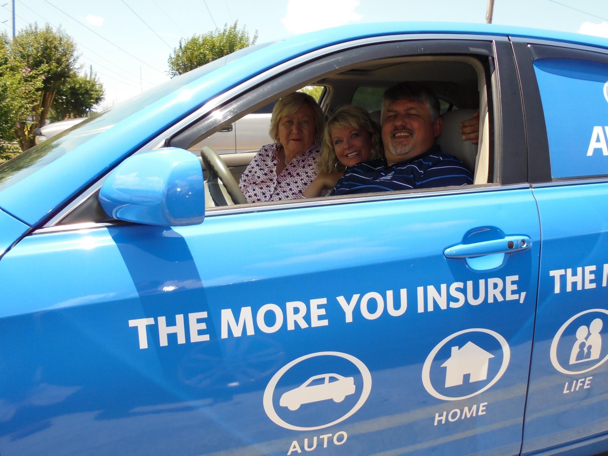 Blake Wright: Allstate Insurance image 6