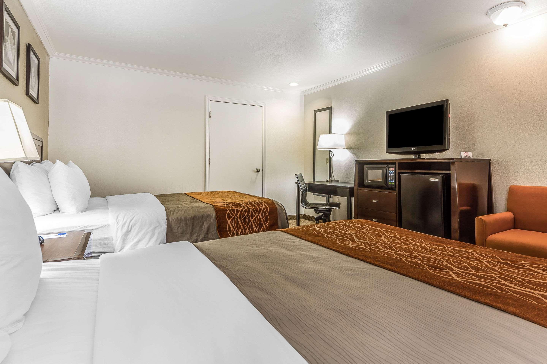 Comfort Inn in Santa Cruz, CA, photo #10