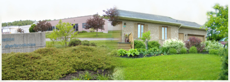 Pelouse St-Elie Inc à Sherbrooke