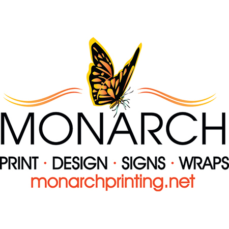 Monarch Printing & Design