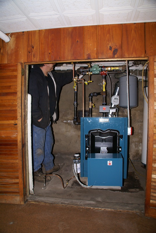 Laverty Heating Services image 2