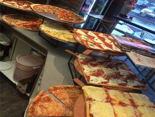 Joey D's Pizza image 2