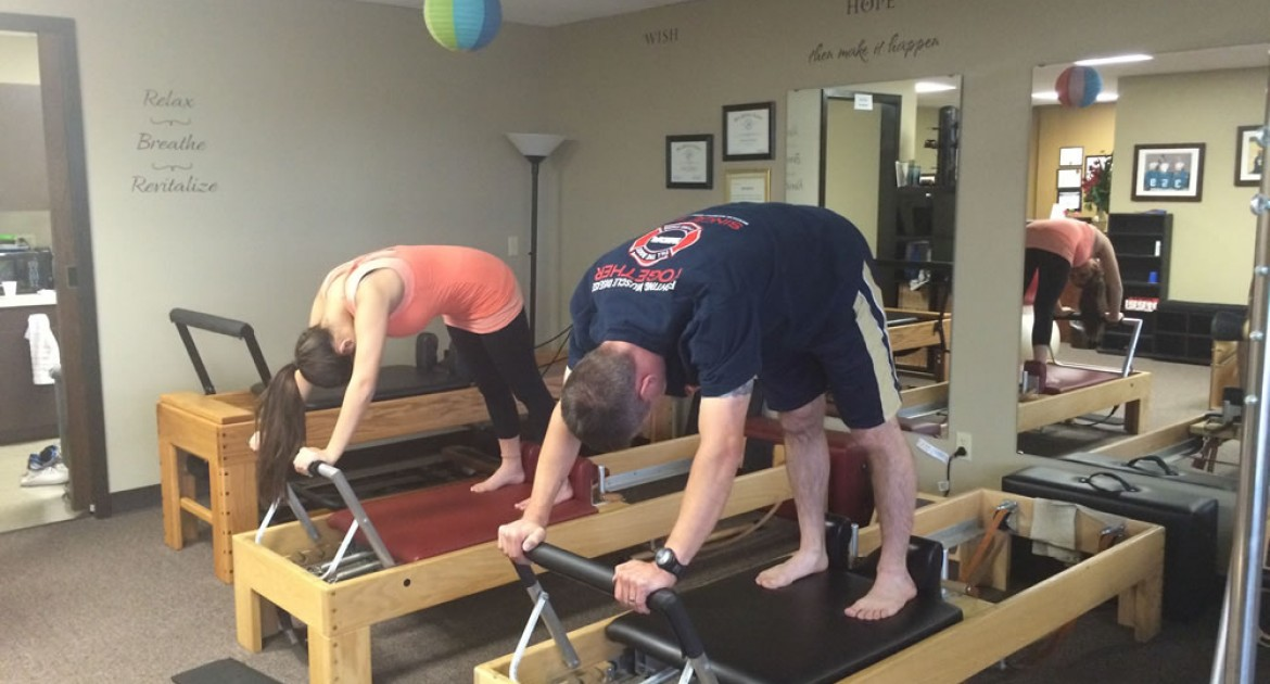 Pilates in Parker image 2