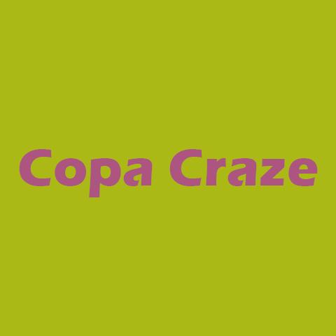 Copa Craze