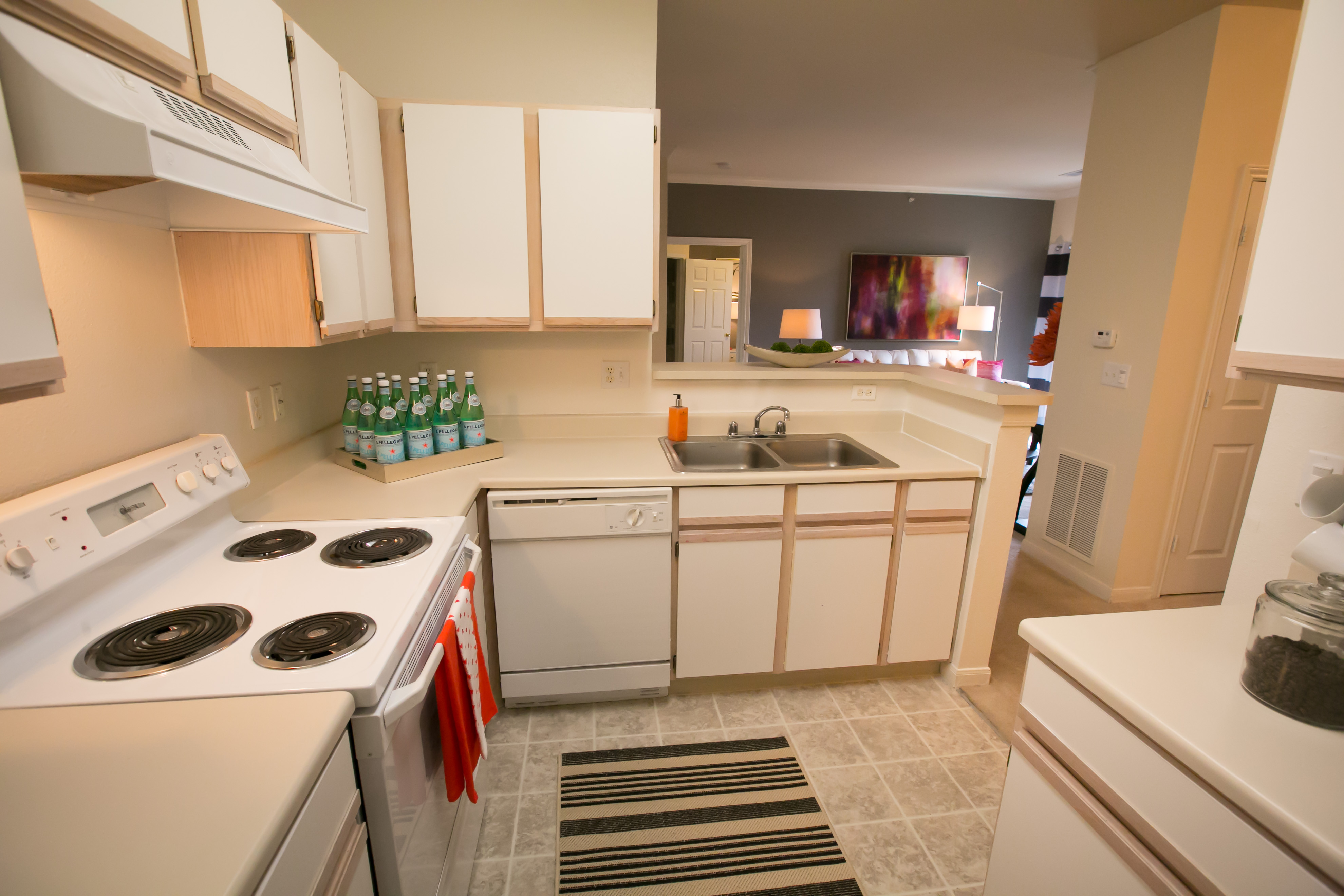 Center Point Apartment Homes image 1