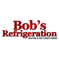 BOB'S REFRIGERATION Heating & Air Conditioning Inc