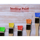 Sterling Paint