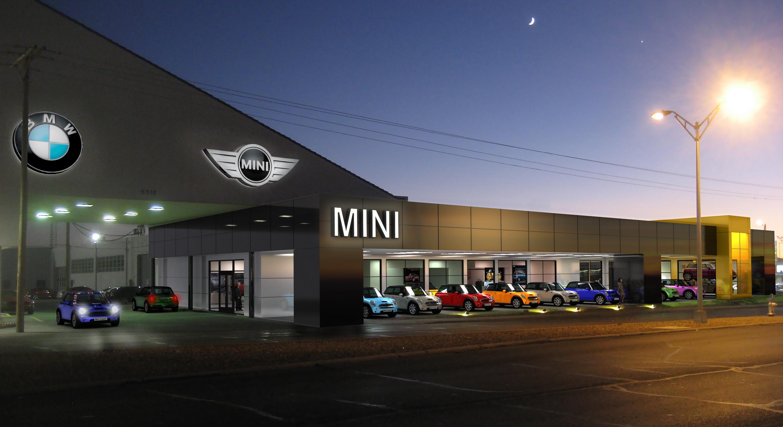 MINI of El Paso image 0