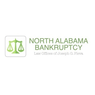 North Alabama Bankruptcy - Law Offices of Joseph G. Pleva - ad image