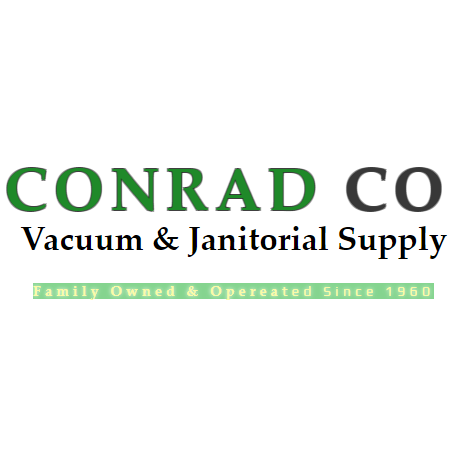 Conrad Co. Vacuum & Janitorial Supply