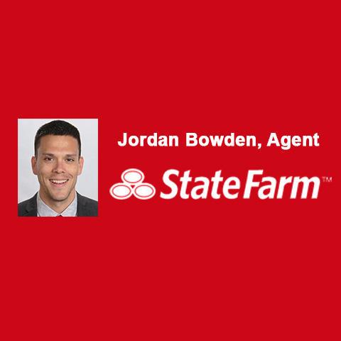 Jordan Bowden - State Farm Insurance Agent