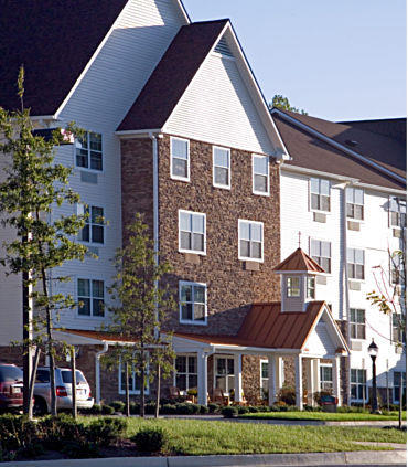 TownePlace Suites by Marriott Bowie Town Center image 11