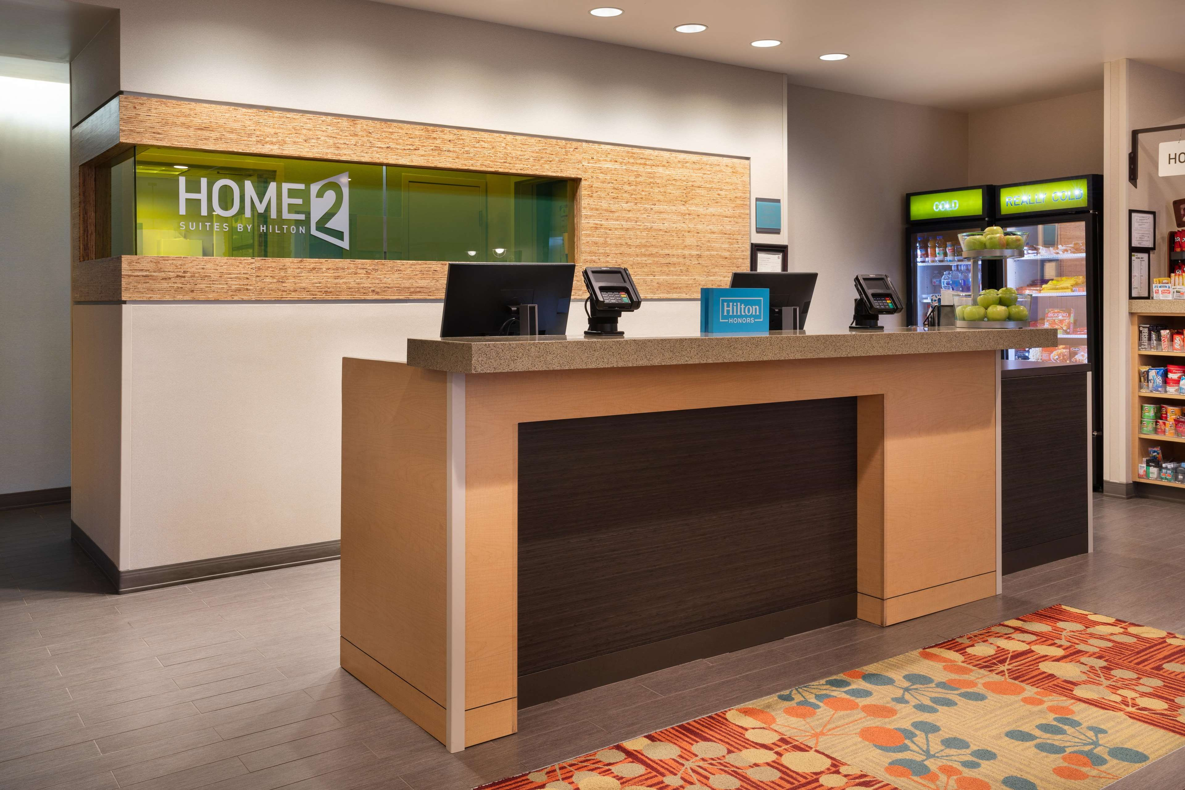 Home2 Suites by Hilton Anchorage/Midtown image 6