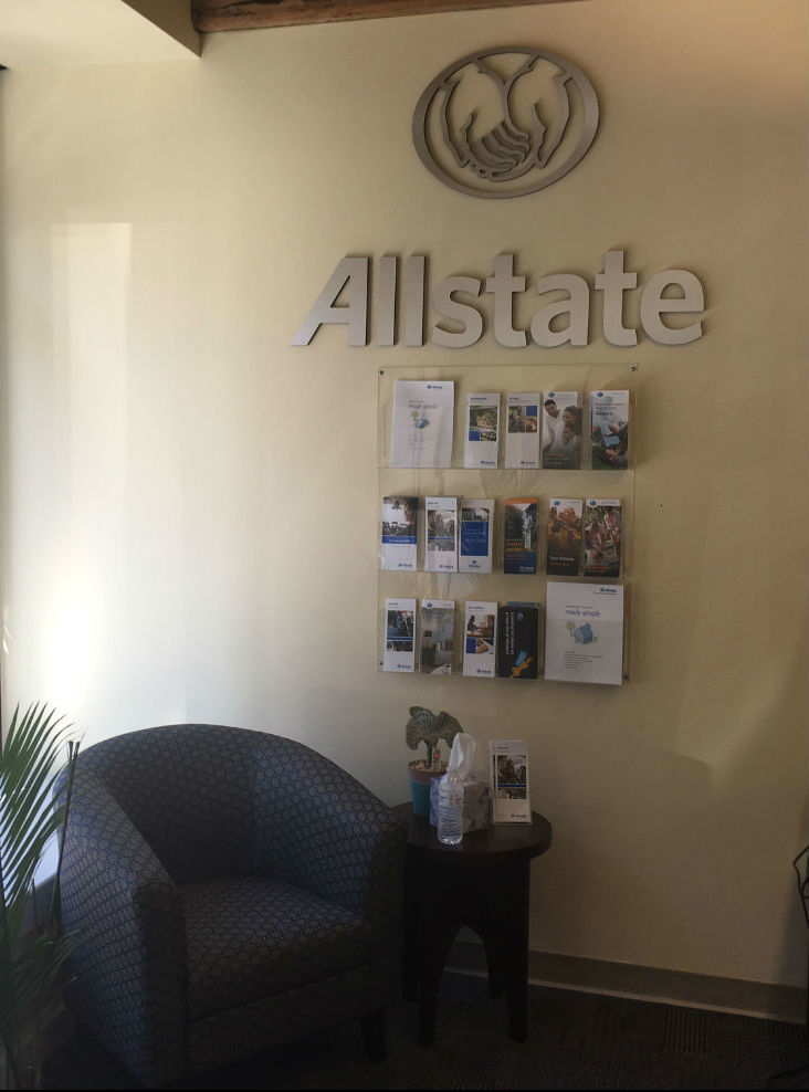 Allstate Insurance Agent: James Sarcione image 1