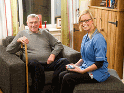 Absolute Homecare and Medical Staffing image 3