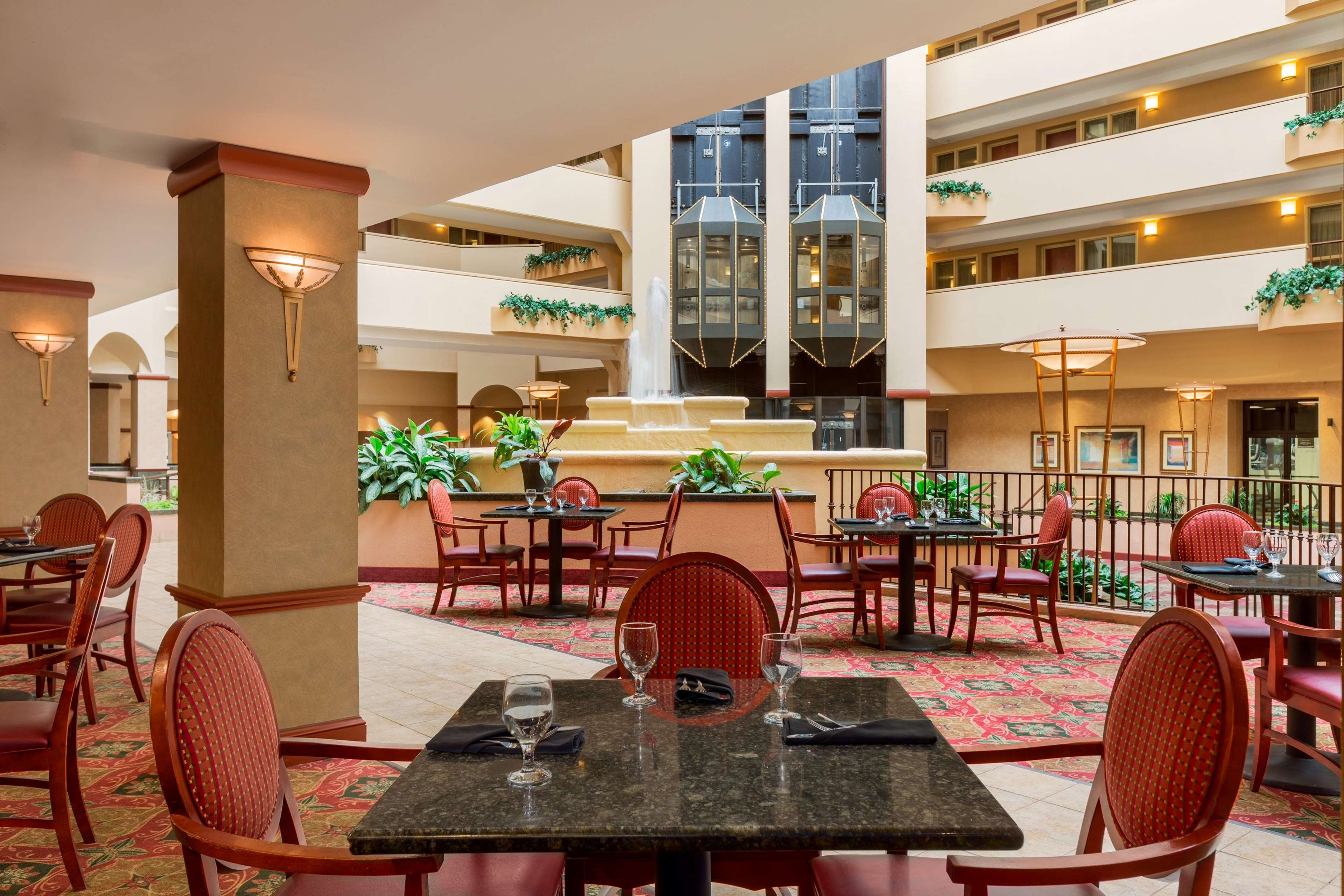 Embassy Suites by Hilton Columbia Greystone image 32