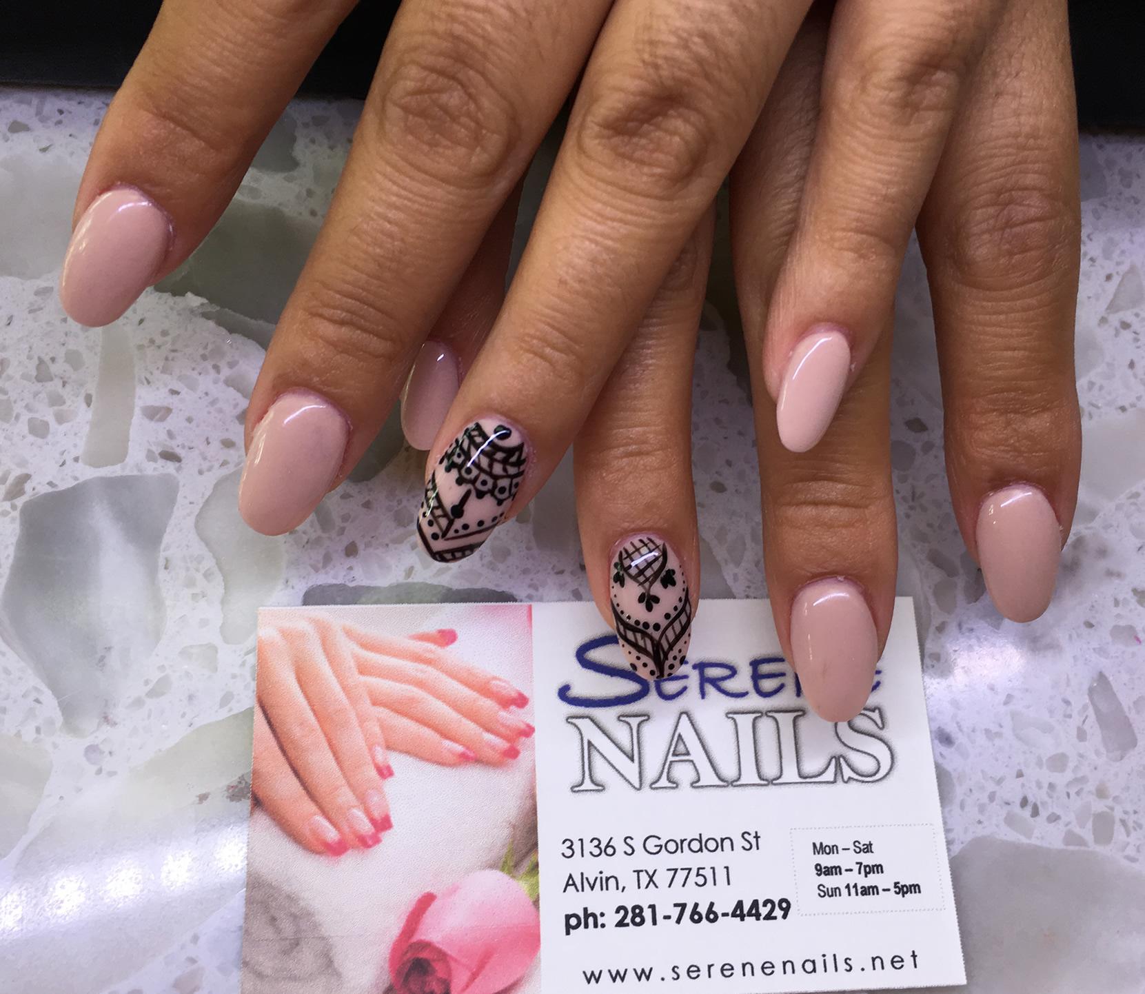 Serene Nails image 26