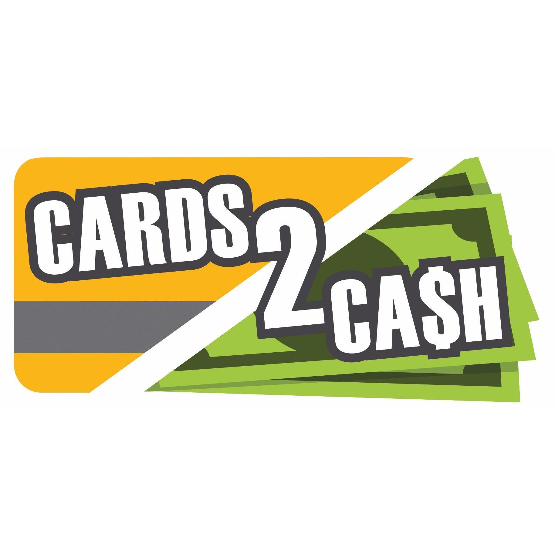 Cards 2 Cash