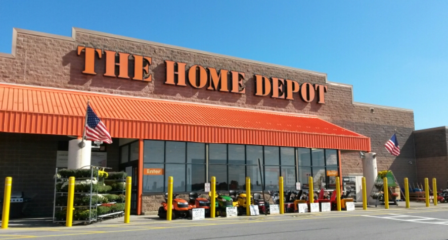 Home Depot Foundation Donates Office Depot Foundation Donates 100 Student Association And The