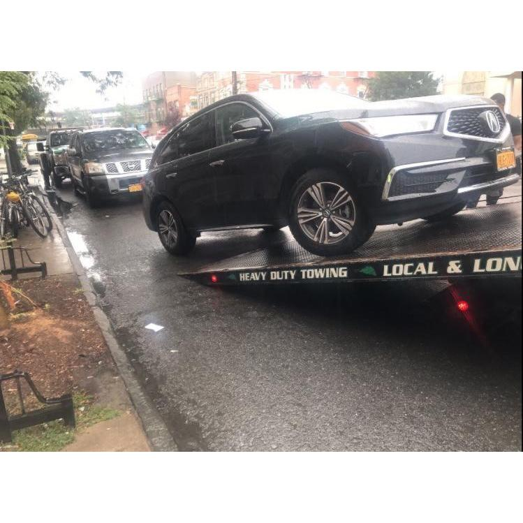Towing Brooklyn NY