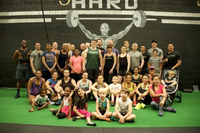 CrossFit Hard image 7