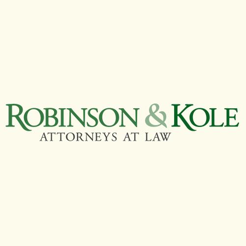 Robinson & Kole Attorneys At Law