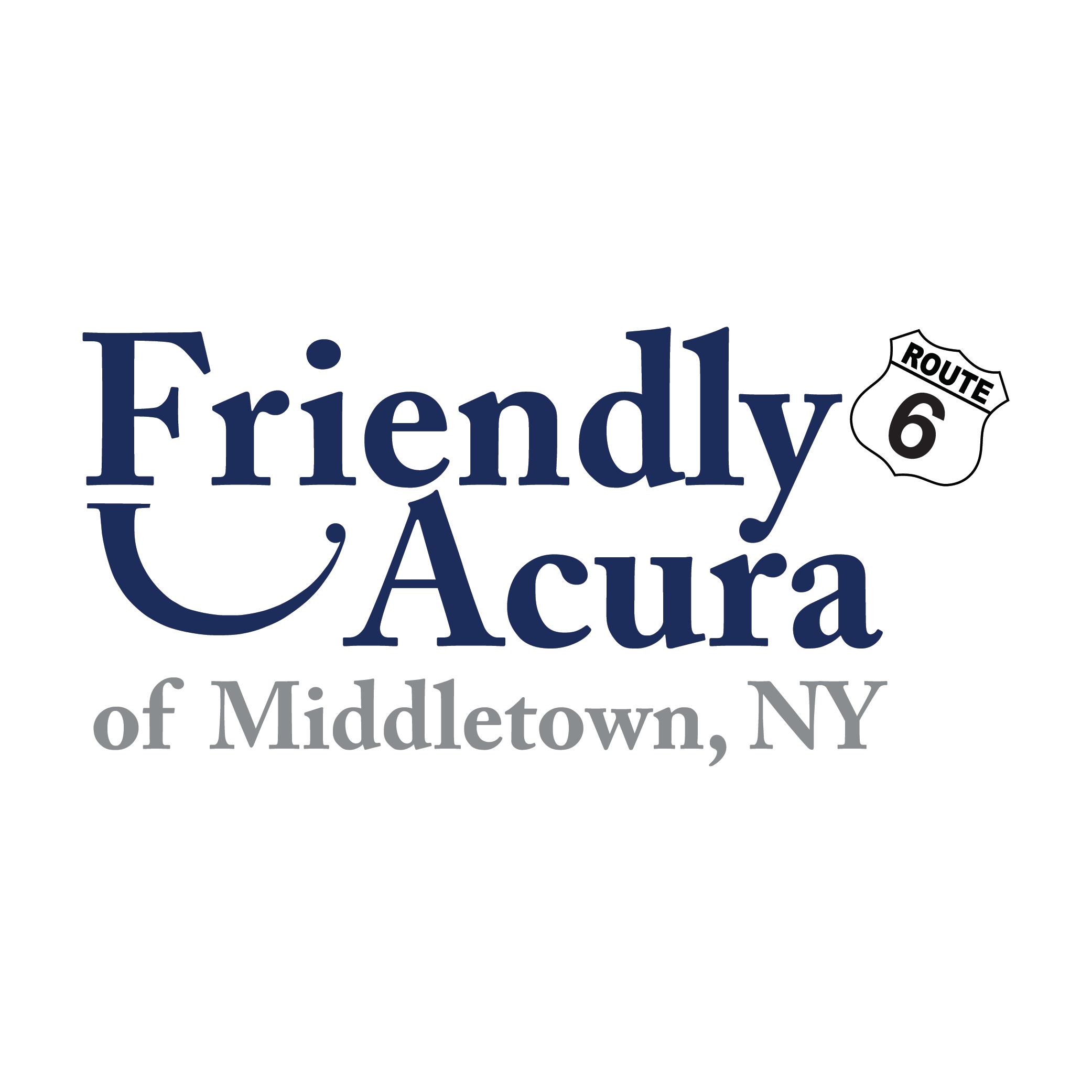Friendly Acura of Middletown image 1
