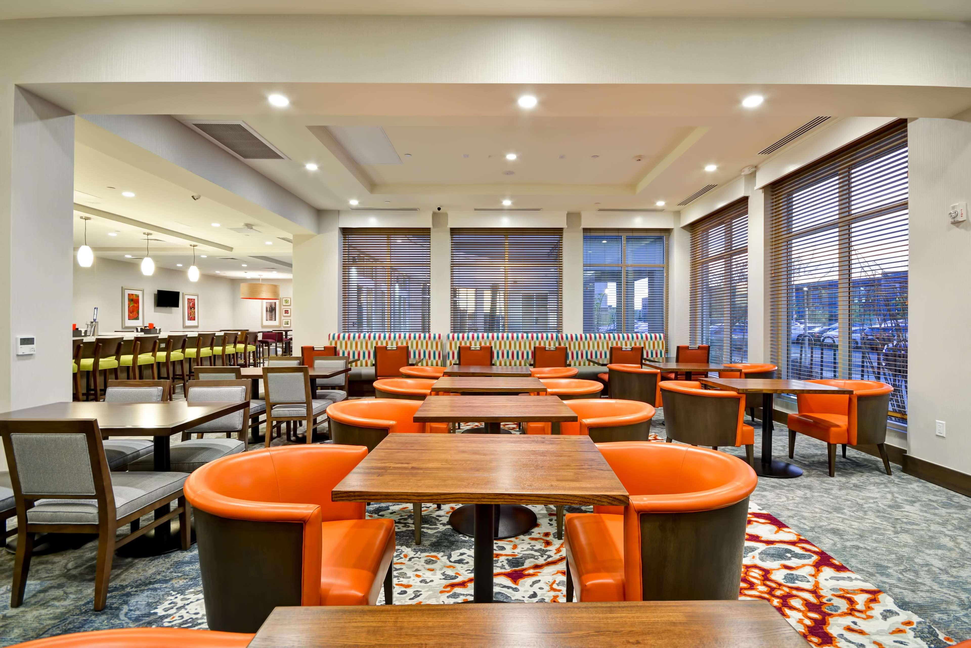 Hilton Garden Inn Phoenix/Tempe ASU Area image 4