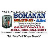 Bohanan  Heating & Air Inc