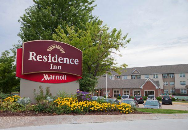 Residence Inn by Marriott Davenport image 0