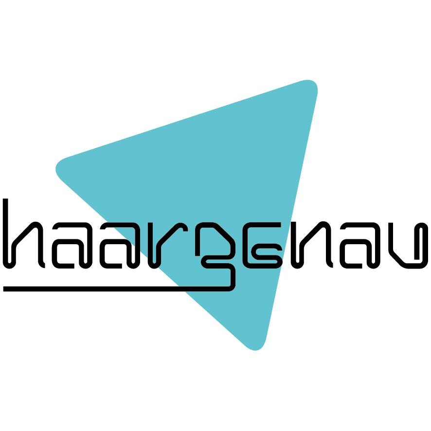 Logo von Haargenau Maximiliansau
