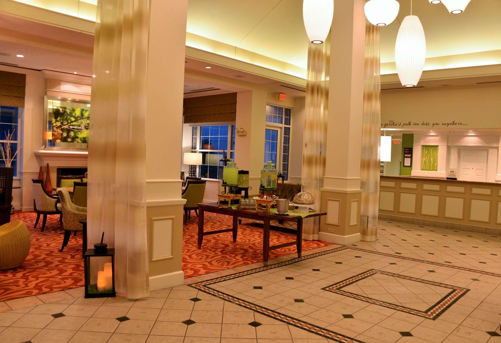 Hilton Garden Inn Williamsburg 1624 Richmond Road Williamsburg, VA ...
