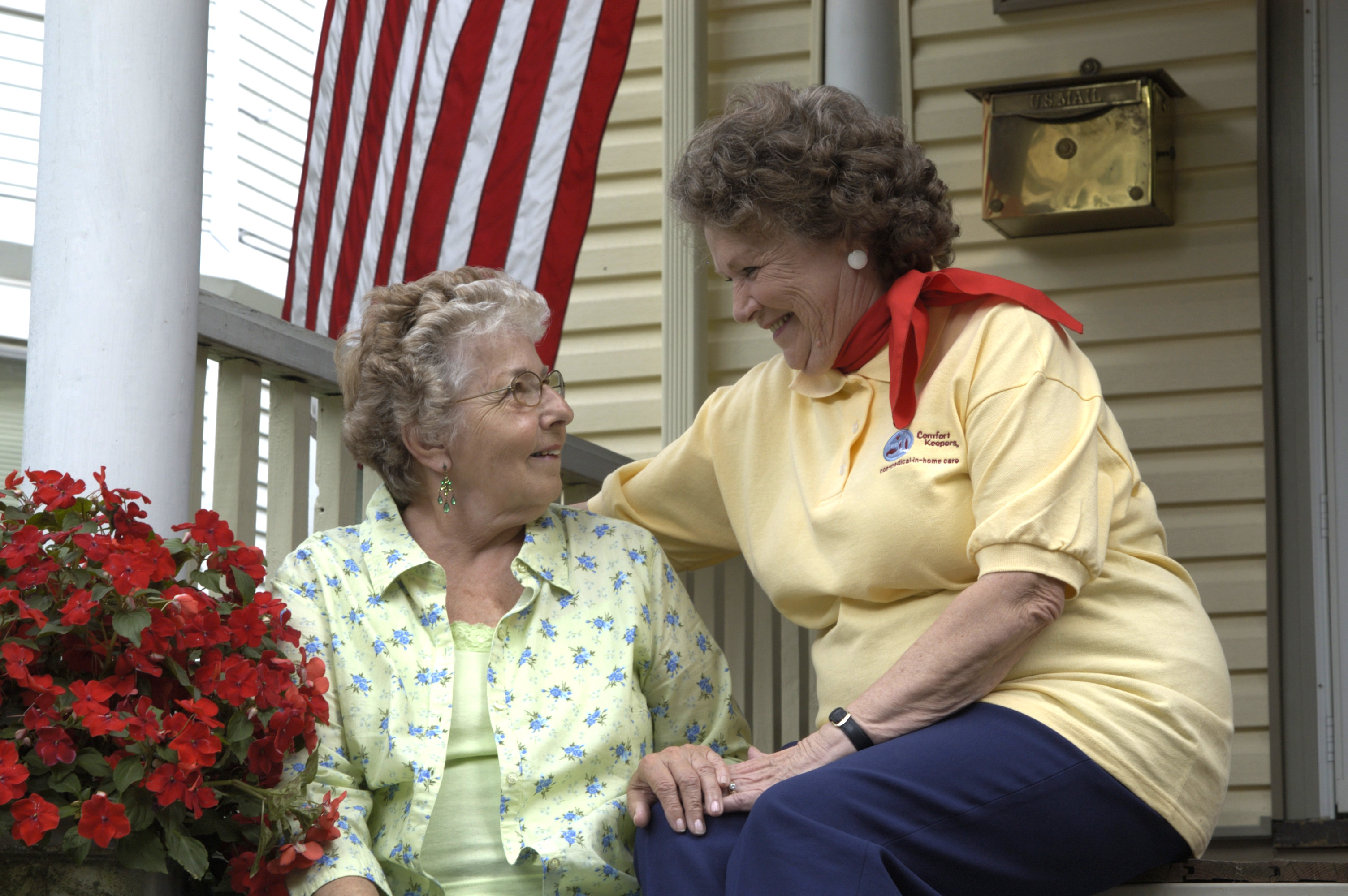 Comfort Keepers Home Care image 1