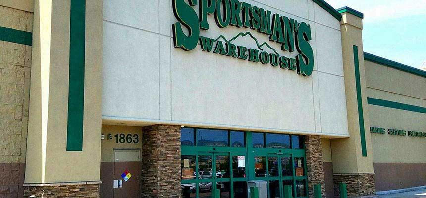 Sportsman's Warehouse image 0