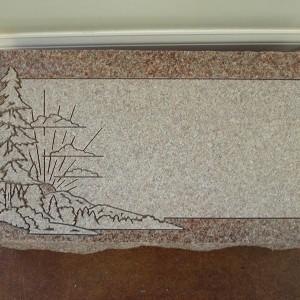 Billings Memorials Inc image 2