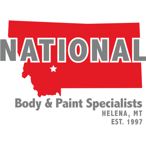 National Body And Paint Specialists