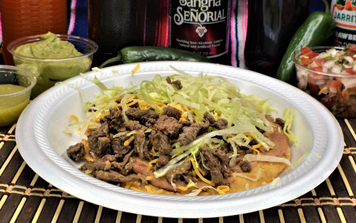 Almanzas Mexican Food image 0