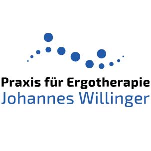 Logo von Praxis für Ergotherapie Johannes Willinger