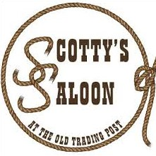 Scotty's Saloon at OTP