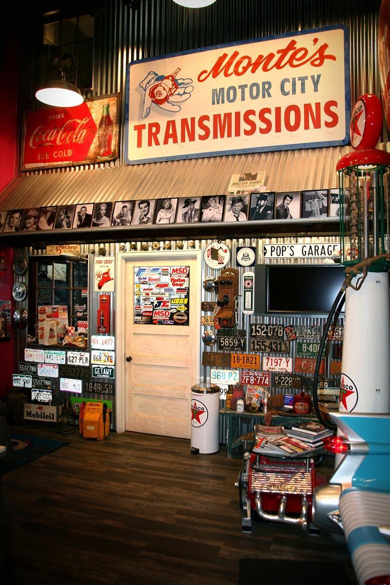 Monte's Motor City Transmission image 3