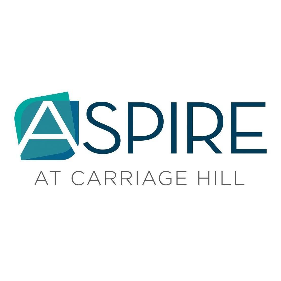Aspire at Carriage Hill