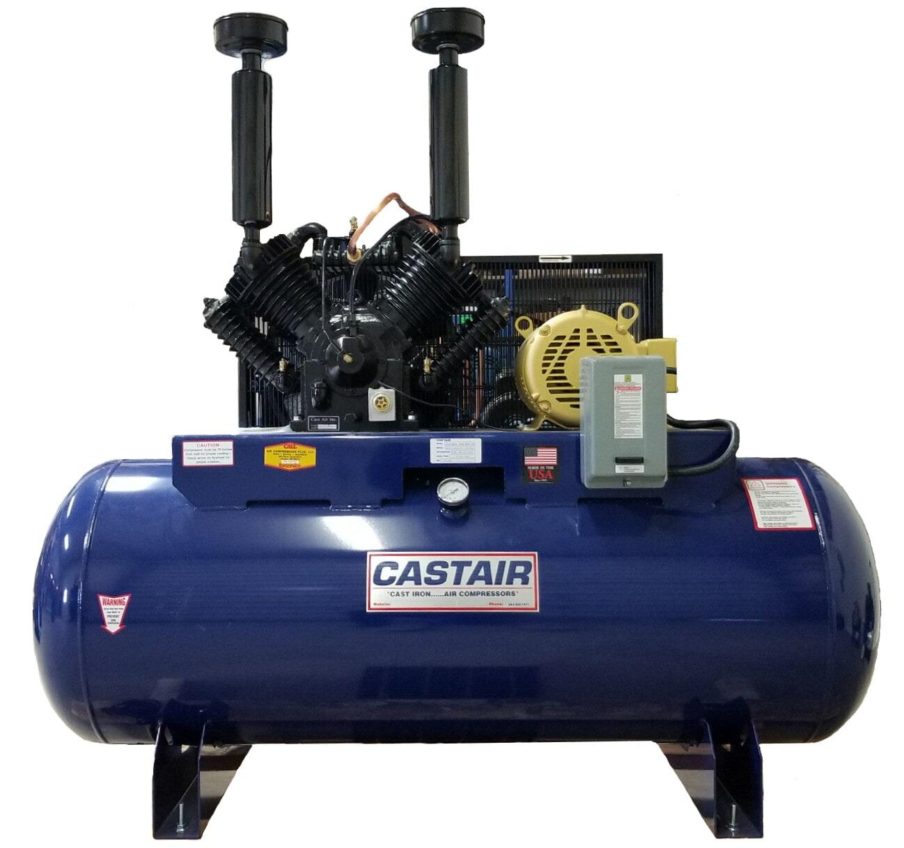 Air Compressors Plus image 1
