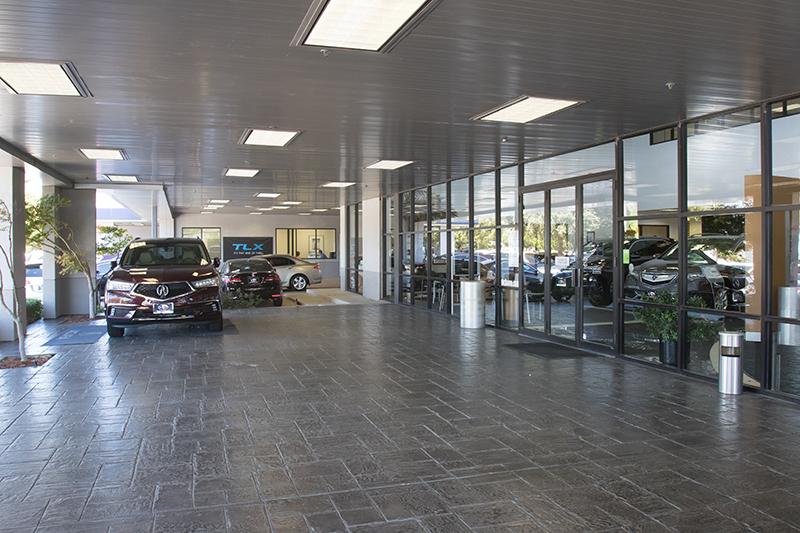 David McDavid Acura Plano image 5