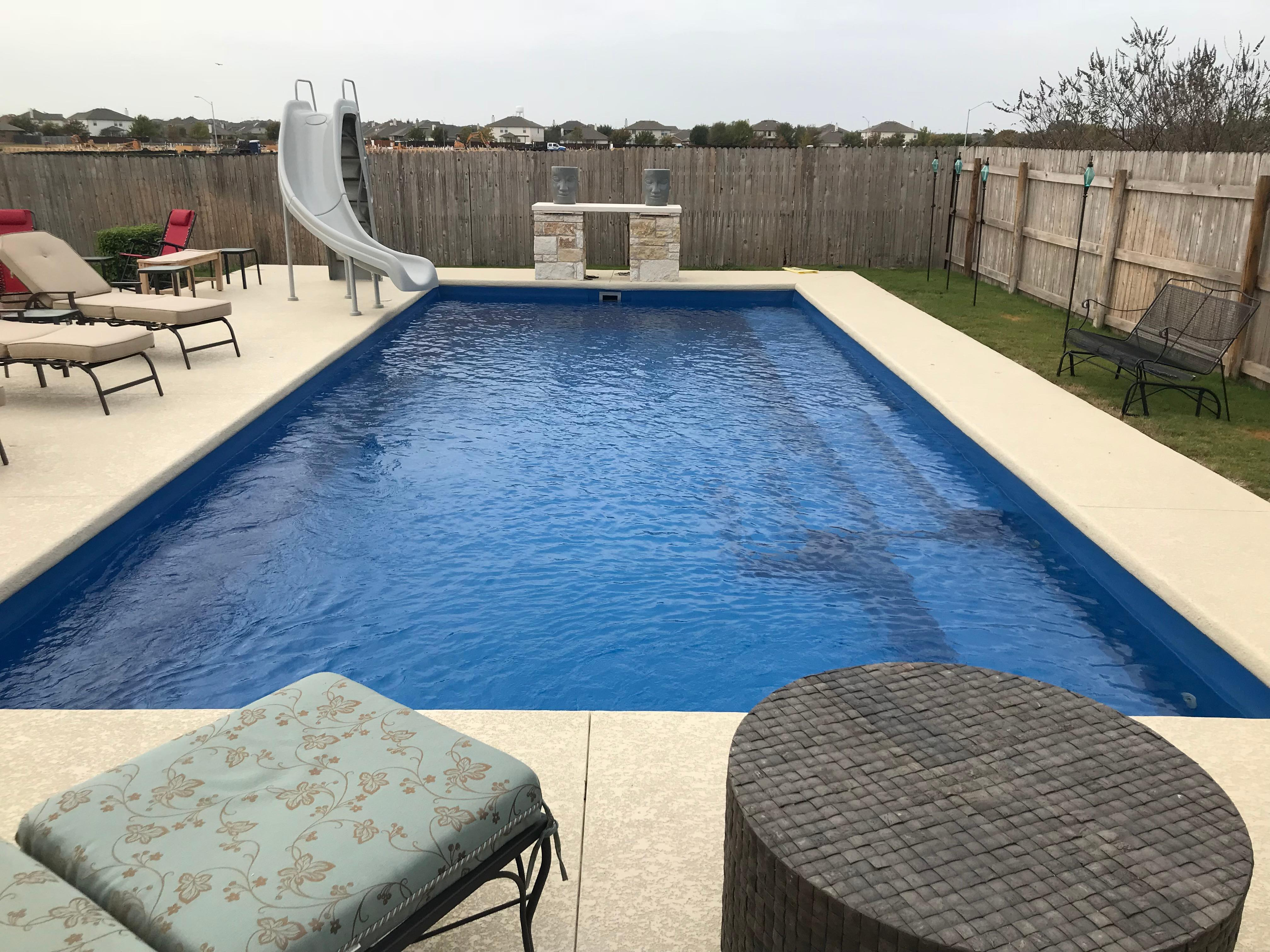 Blue Bottom Pool Spa Supply Cedar Park Cedar Park