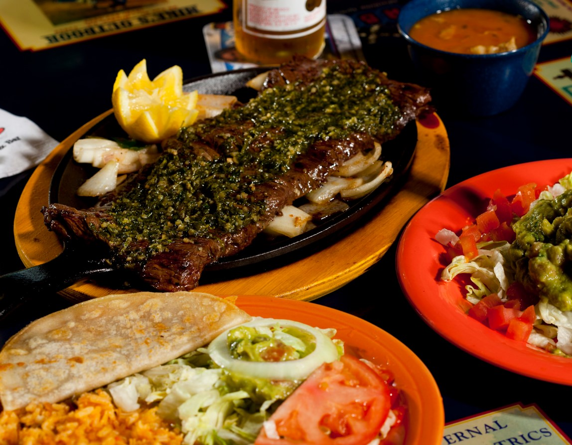Nickys Mexican Restaurant image 1