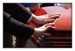 Oltmann Funeral Home image 3