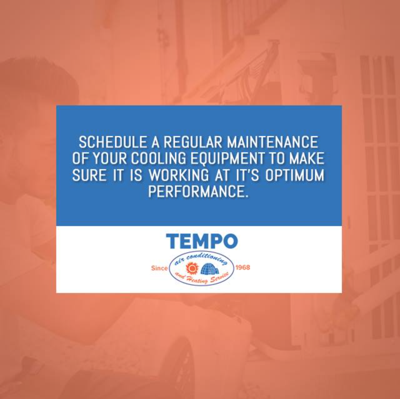 Tempo Air Conditioning image 6