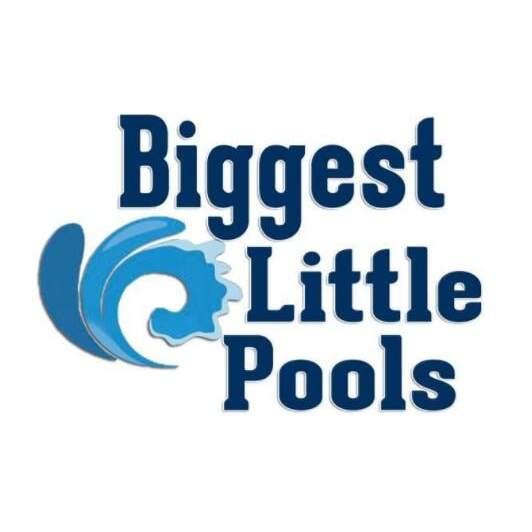 Biggest Little Pools